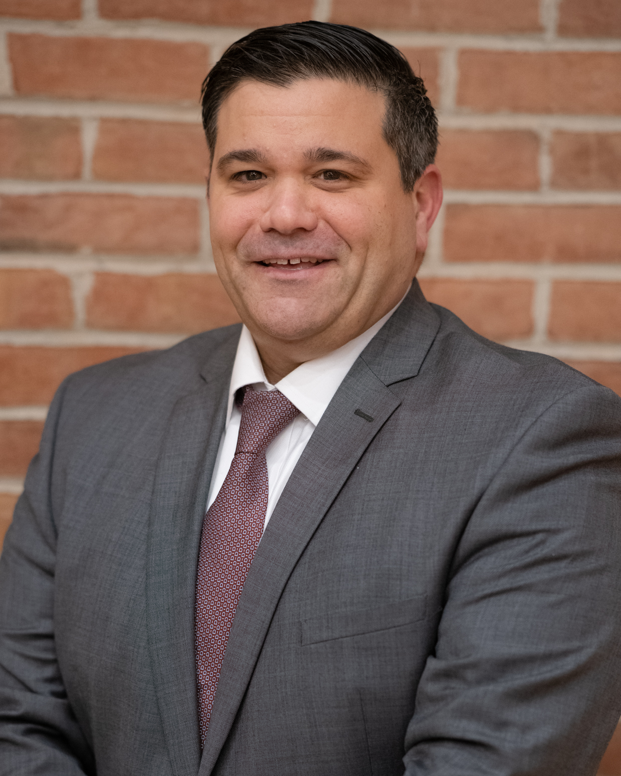 Councillor at Large Craig Spadafora