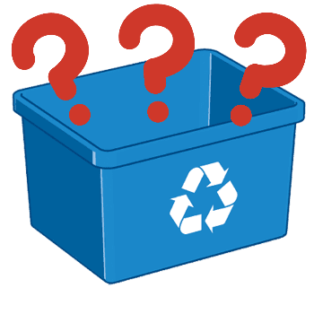 Recycling Questions