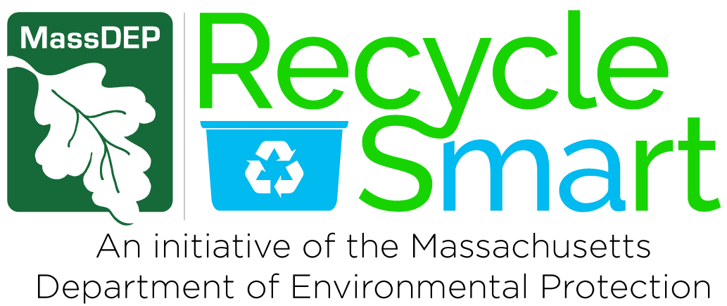 Recycle IQ Recycle Smart Logo